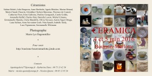 CERAMICA Invitation OUT